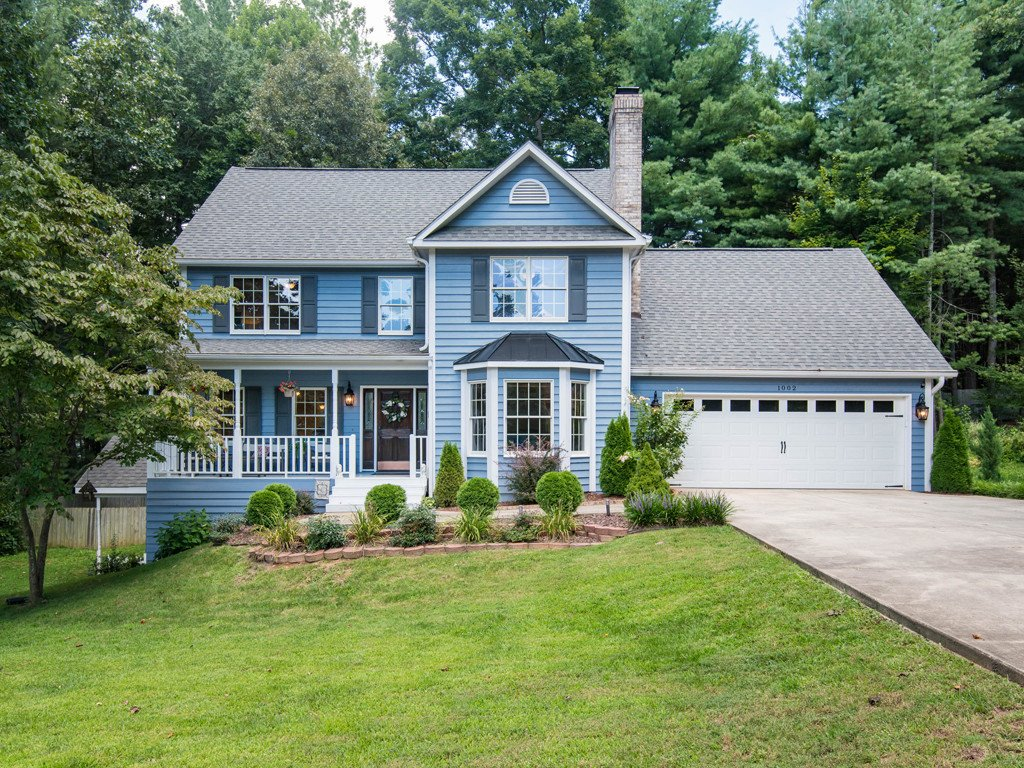 1002 Windsor Drive in Asheville, North Carolina 28803 - MLS# 3421805