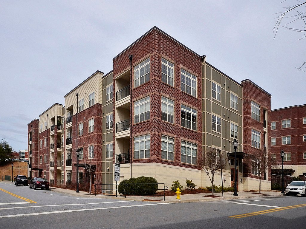 5 Farleigh Street #301 in Asheville, North Carolina 28803 - MLS# 3425247