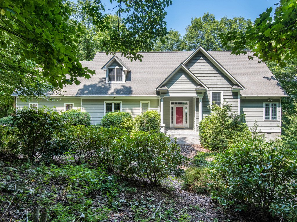 505 Abingdon Way in Asheville, North Carolina 28804 - MLS# 3425341