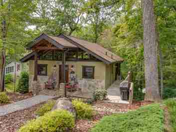 104 Edwards Point in Lake Lure, North Carolina 28746 - MLS# 3431991