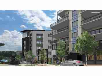 145 Biltmore Avenue #204 in Asheville, North Carolina 28801 - MLS# 3433134