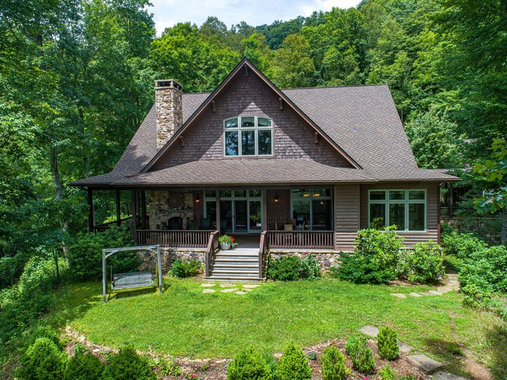 Image 1 for 878 Narrow Ridge Lane in Green Mountain, North Carolina 28740 - MLS# 3433639