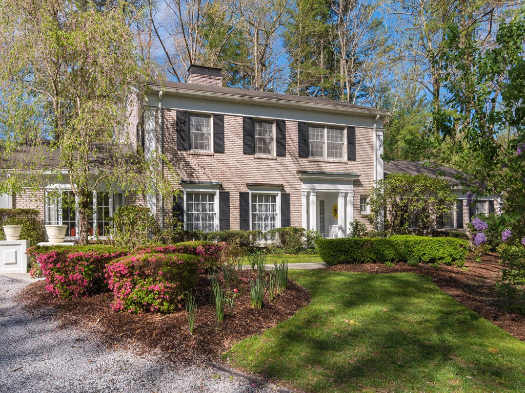 170 Tranquillity Place in Hendersonville, North Carolina 28739 - MLS# 3437218