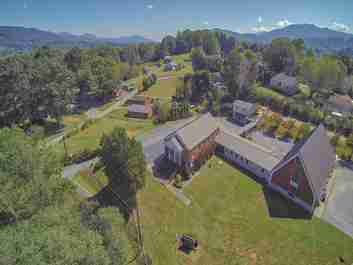 1400 Old Clyde Road in Clyde, North Carolina 28721 - MLS# 3441873