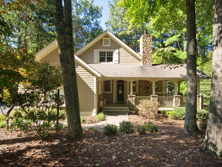 Image 1 for 178 Chattooga Run in Hendersonville, North Carolina 28739 - MLS# 3441989
