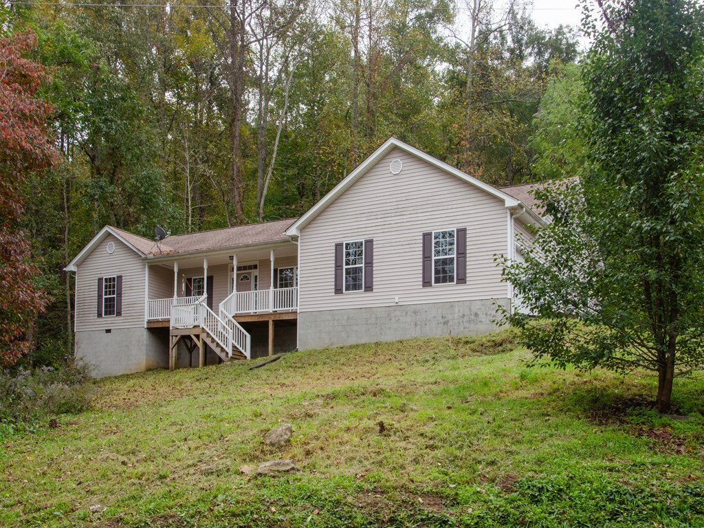 245 April Park in Waynesville, North Carolina 28786 - MLS# 3442057