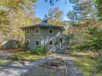 484 Westlake Drive N in Lake Lure, North Carolina 28746 - MLS# 3451882
