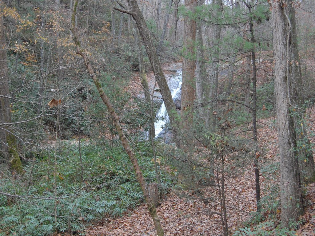 Lot 162 Hilltop Court in Lake Lure, North Carolina 28746 - MLS# 3456399
