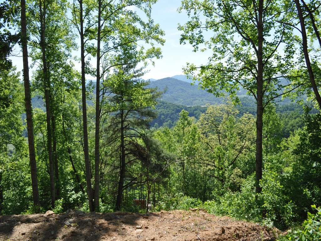 Lot 122 Charlottes Peak Ridge in Waynesville, North Carolina 28785 - MLS# 3458691