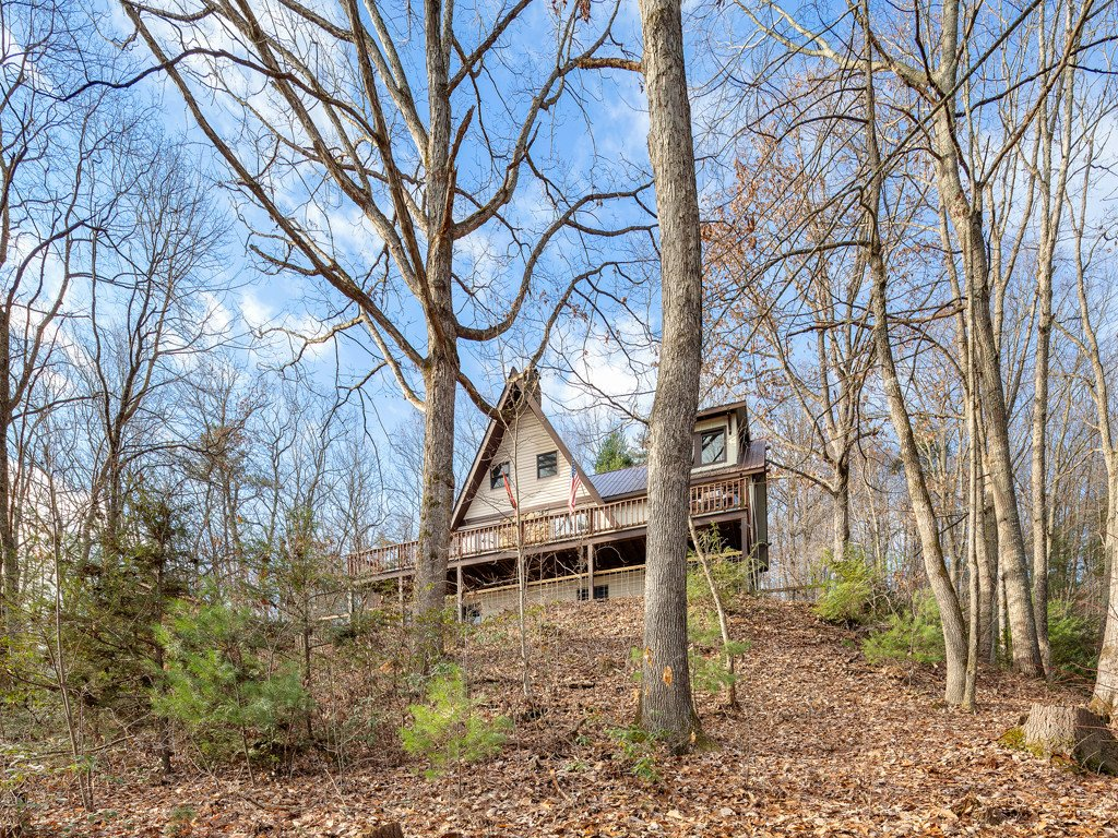 39 Little Piney Mountain in Candler, North Carolina 28715 - MLS# 3461214