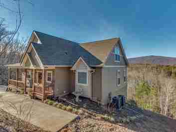 202 High Rock Ridge in Lake Lure, North Carolina 28746 - MLS# 3467442