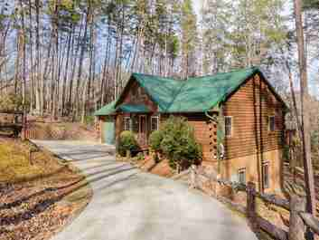 112 Dalton Court in Lake Lure, North Carolina 28746 - MLS# 3470838