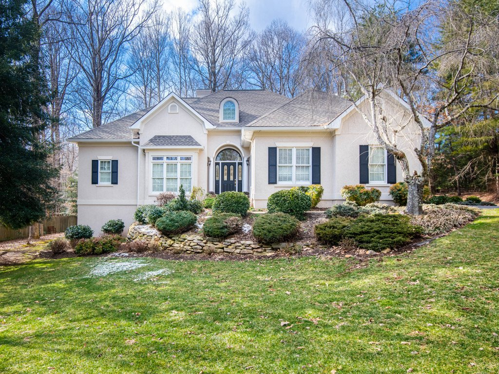 121 Braeside Circle in Asheville, North Carolina 28803 - MLS# 3471320