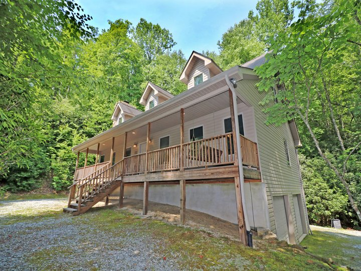 Image 1 for 581 Hubbard Hollow Road #76R, 87R, 75R in Rosman, North Carolina 28772 - MLS# 3475304