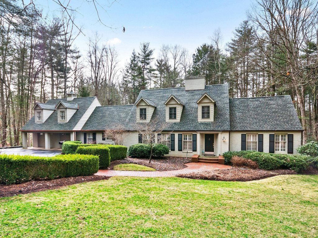 59 Hilltop Road in Biltmore Forest, North Carolina 28803 - MLS# 3476140