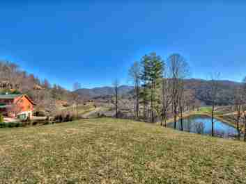 Lot 19 October Scenic Drive in Waynesville, North Carolina 28785 - MLS# 3482794