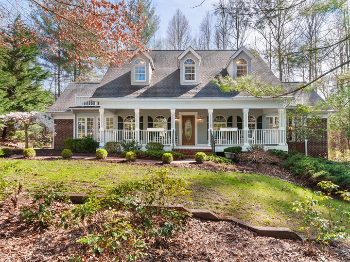 Image 1 for 23 Mountain Lake Drive in Hendersonville, North Carolina 28739 - MLS# 3487253