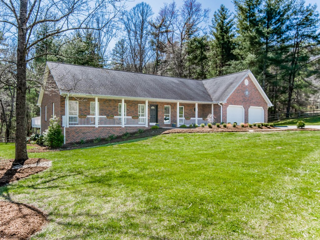 44 Boyds Chapel Road in Weaverville, North Carolina 28787 - MLS# 3490070