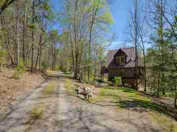 5744 River Road in Hot Springs, North Carolina 28743 - MLS# 3491429