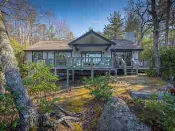 15 Little Sheepcote Road in Cashiers, North Carolina 28717 - MLS# 3492817