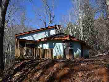 1044 & 1031 Sweet Hollow Road in Burnsville, North Carolina 28714 - MLS# 3493079
