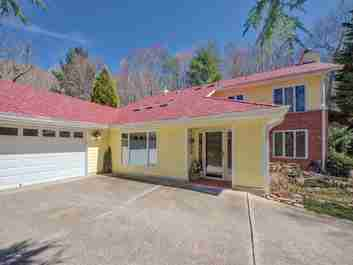 45 Sanctuary Drive in Waynesville, North Carolina 28786 - MLS# 3493867
