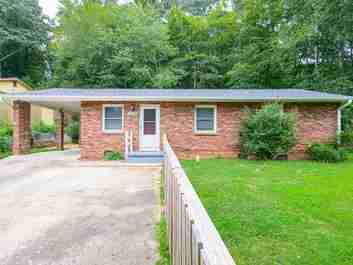 230 North Fork Road in Black Mountain, North Carolina 28711 - MLS# 3494326