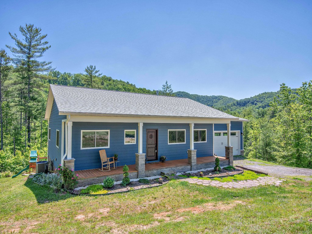 76 Withers Lane in Weaverville, North Carolina 28787 - MLS# 3495424