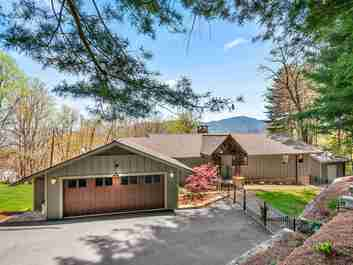55 Scenic Circle in Waynesville, North Carolina 28786 - MLS# 3498254