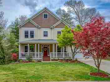 16 Dianthus Drive in Asheville, North Carolina 28803 - MLS# 3498698