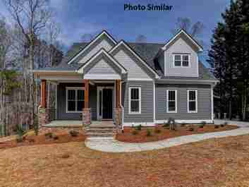 49 Jackson Meadow Road in Fletcher, North Carolina 28732 - MLS# 3501572