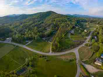 00 Pisgah Highway in Candler, North Carolina 28715 - MLS# 3502371
