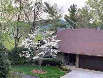 3501 Timber Trail in Asheville, North Carolina 28804 - MLS# 3505623