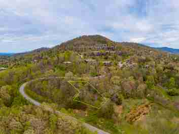Lot 3 Senator Reynolds Road in Asheville, North Carolina 28804 - MLS# 3508200