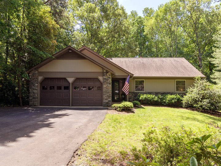Image 1 for 3127 Hickory Hill Road in Hendersonville, North Carolina 28792 - MLS# 3508325