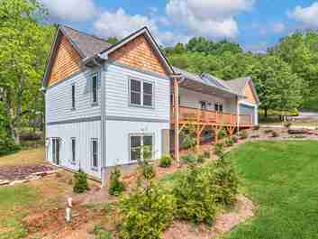 453 Spy Rock Road in Waynesville, North Carolina 28785 - MLS# 3509956