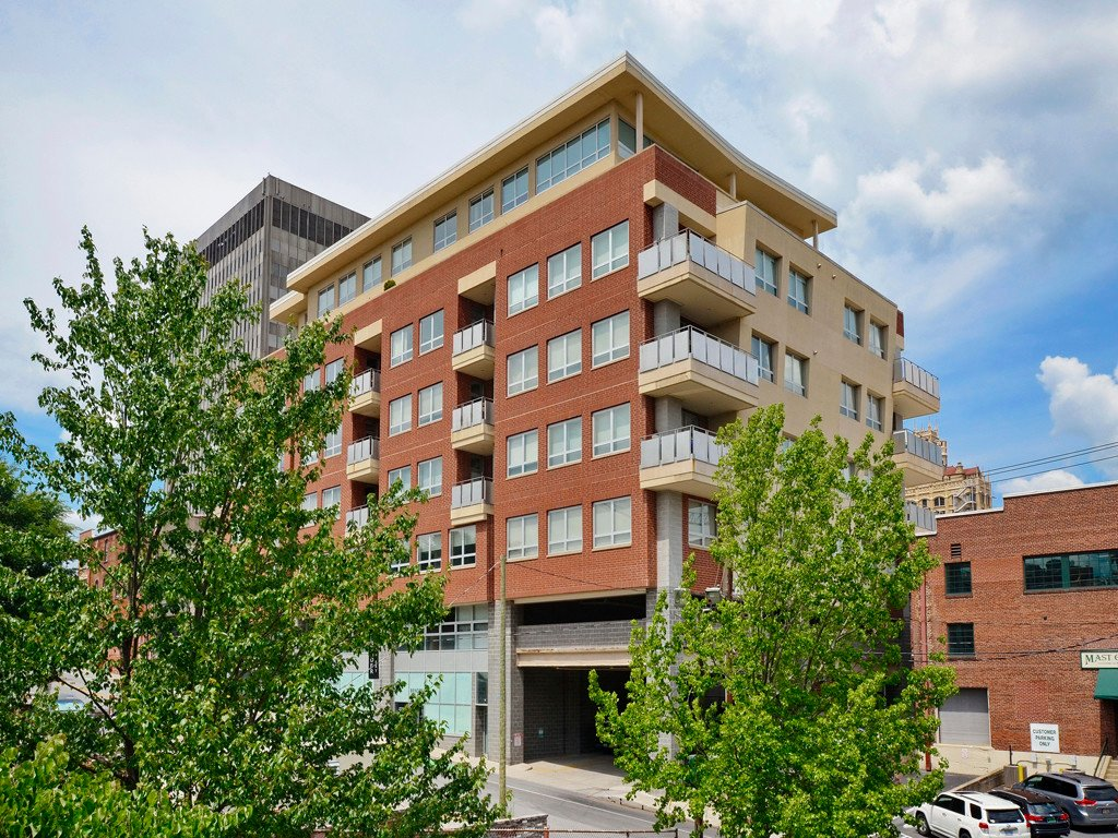 12 S Lexington Avenue #301 in Asheville, North Carolina 28801 - MLS# 3509996