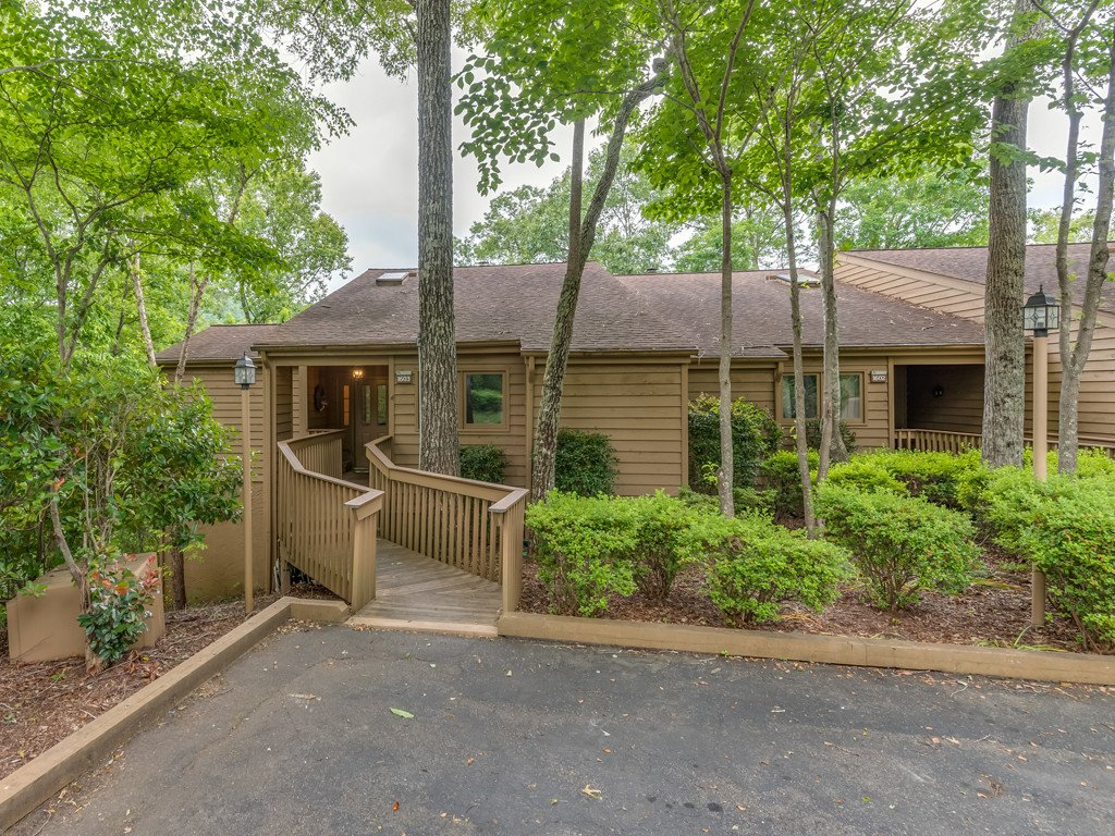 155 Quail Cove Boulevard #1603 in Lake Lure, North Carolina 28746 - MLS# 3508190
