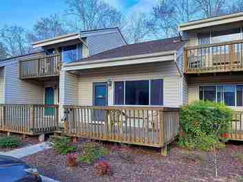 118 Westlake Drive N #202 in Lake Lure, North Carolina 28746 - MLS# 3511472