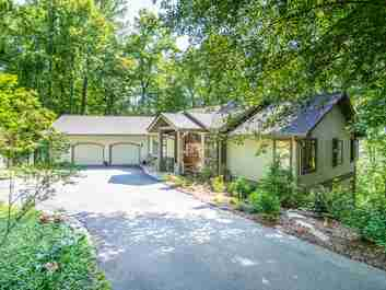1015 High Vista Drive in Mills River, North Carolina 28759 - MLS# 3513658