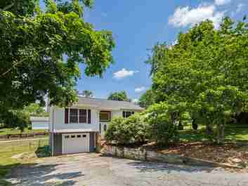 1 Ashwood Drive in Asheville, North Carolina 28803 - MLS# 3515554