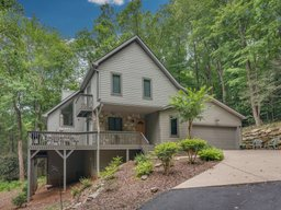 443 Bolt Road in Lake Lure, North Carolina 28746 - MLS# 3517374