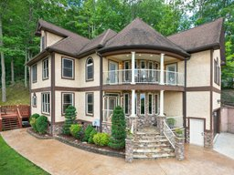 56 Timberwood Drive in Asheville, North Carolina 28806 - MLS# 3519193