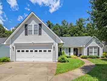 286 Stonehollow Road in Fletcher, North Carolina 28732 - MLS# 3519691