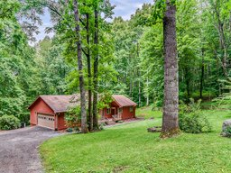 55 Cugees Lane in Waynesville, North Carolina 28786 - MLS# 3521763