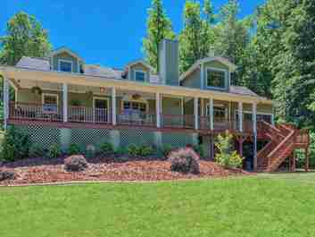 322 Timberlane Road in Waynesville, North Carolina 28786 - MLS# 3521400
