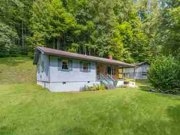 760 Dark Ridge Road in Sylva, North Carolina 28779 - MLS# 3525531