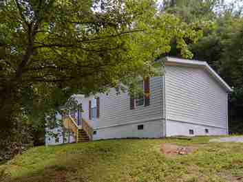 280 Gap Creek Road in Fletcher, North Carolina 28732 - MLS# 3527400