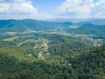 Lots 10 & 11 Upward Way in Waynesville, North Carolina 28785 - MLS# 3529022