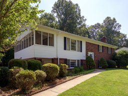 1542 Glenheath Drive in Hendersonville, North Carolina 28791 - MLS# 3529581